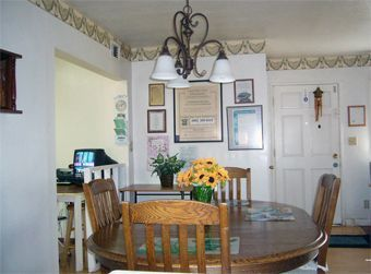 an inviting and attractive home for seniors flamingo care home offers