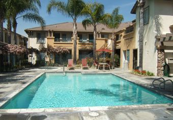 Seasons  Senior Apartments Lakewood Ca