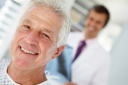 Important health screenings for older men