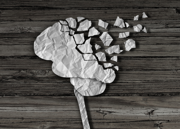 It's time to dispel the myths about Alzheimer's disease.