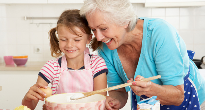 8 Fun Activities for 2017 Grandparents Day