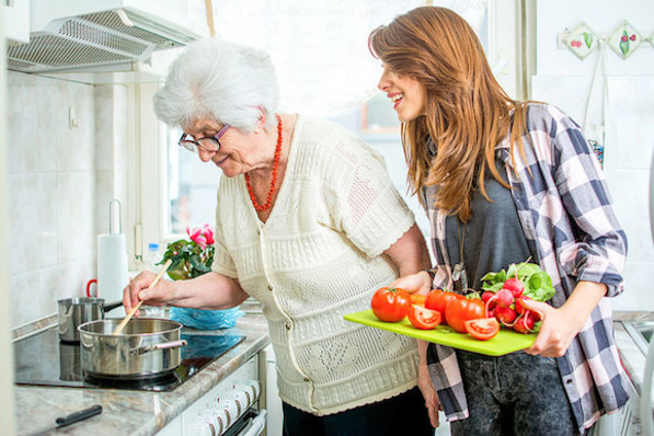 Aging in Place: Tips for Choosing Senior-Friendly Kitchen Appliances