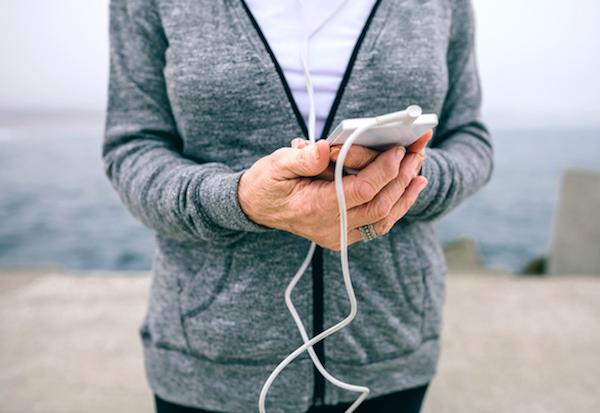 PodcastsAging