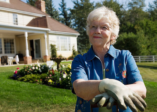 5 Unexpected Benefits of Gardening for Seniors