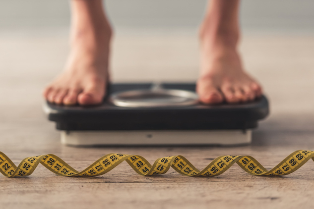 Eating Disorders Not Just Younger Women's Problem