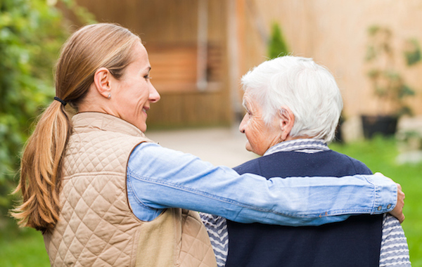 How to Deal with Guilt Over Moving a Loved One to Assisted Living