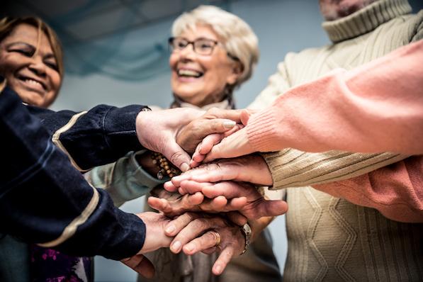 4 Fun Ways to Meet New Friends Over 60