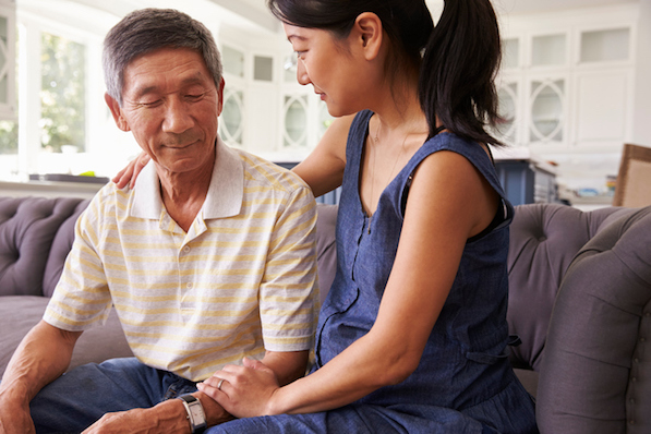 7 Signs It's Time for Memory Care