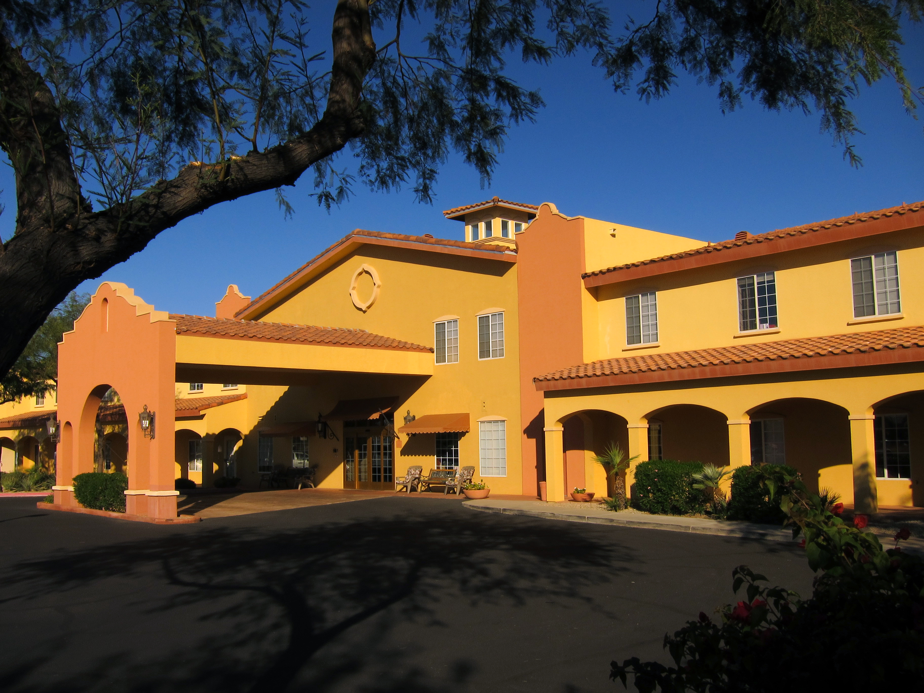 Pennington Gardens - Chandler, AZ - Exterior