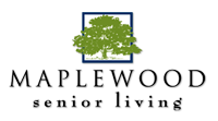 Maplewood Senior Living - Logo