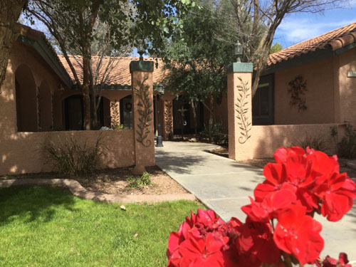 A Caring Manor II - Queen Creek, AZ