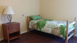 Absolute Care Assisted Living - Angier, NC - Single Bed