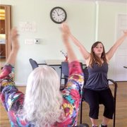 AlfredHouse Florence - Rockville, MD - Exercise Class