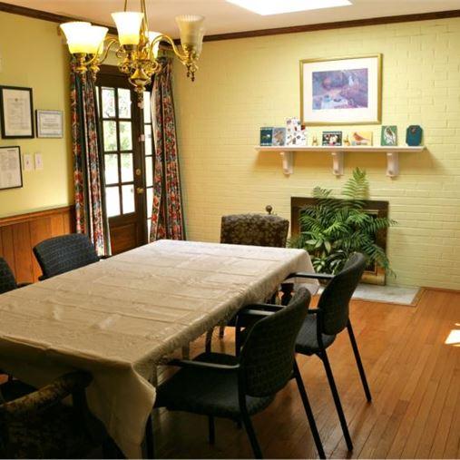 AlfredHouse IV - Rockville, MD - Dining Room