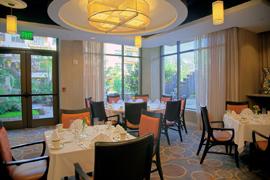 Aljoya Mercer Island, WA - Dining Room