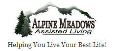 Alpine Meadows Assisted Living - Meridian, ID - Logo