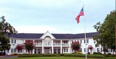 Antebellum Grove Senior Living - Warner Robins, GA - Exterior