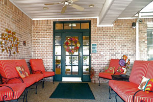 Appletree Court Assisted Living - Richardson, TX
