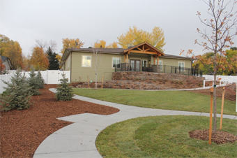 Applewood Our House - Arvada, CO - Exterior