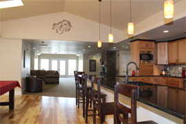 Applewood Our House - Arvada, CO - Kitchen