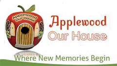 Applewood Our House - Arvada, CO - Logo