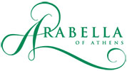 Arabella of Athens, TX - Logo