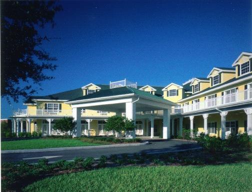 Arbor Oaks at Tyrone - Saint Petersburg, FL
