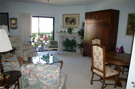 Arcadia Gardens Retirement Hotel, CA - Apartment