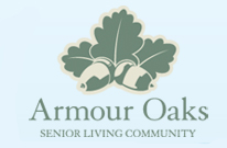 Armour Oaks Senior Living Community - Kansas City, MO - Logo