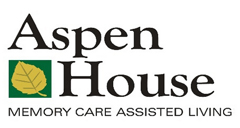 Aspen House - Loveland, CO - Logo