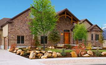 Assisted Living of Draper, UT - Exterior