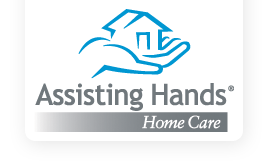 Assisting Hands - Fort Worth, TX - Logo