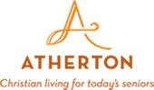 Atherton - Alhambra, CA - Logo