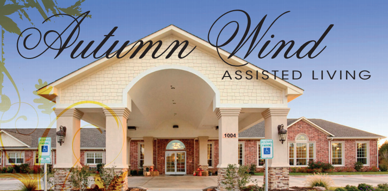Autumn Wind - Winnsboro, TX - Exterior