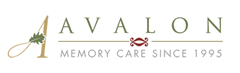 Avalon Memory Care - Logo