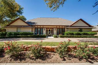 Avalon Residential Care Homes - Plano, TX - Exterior