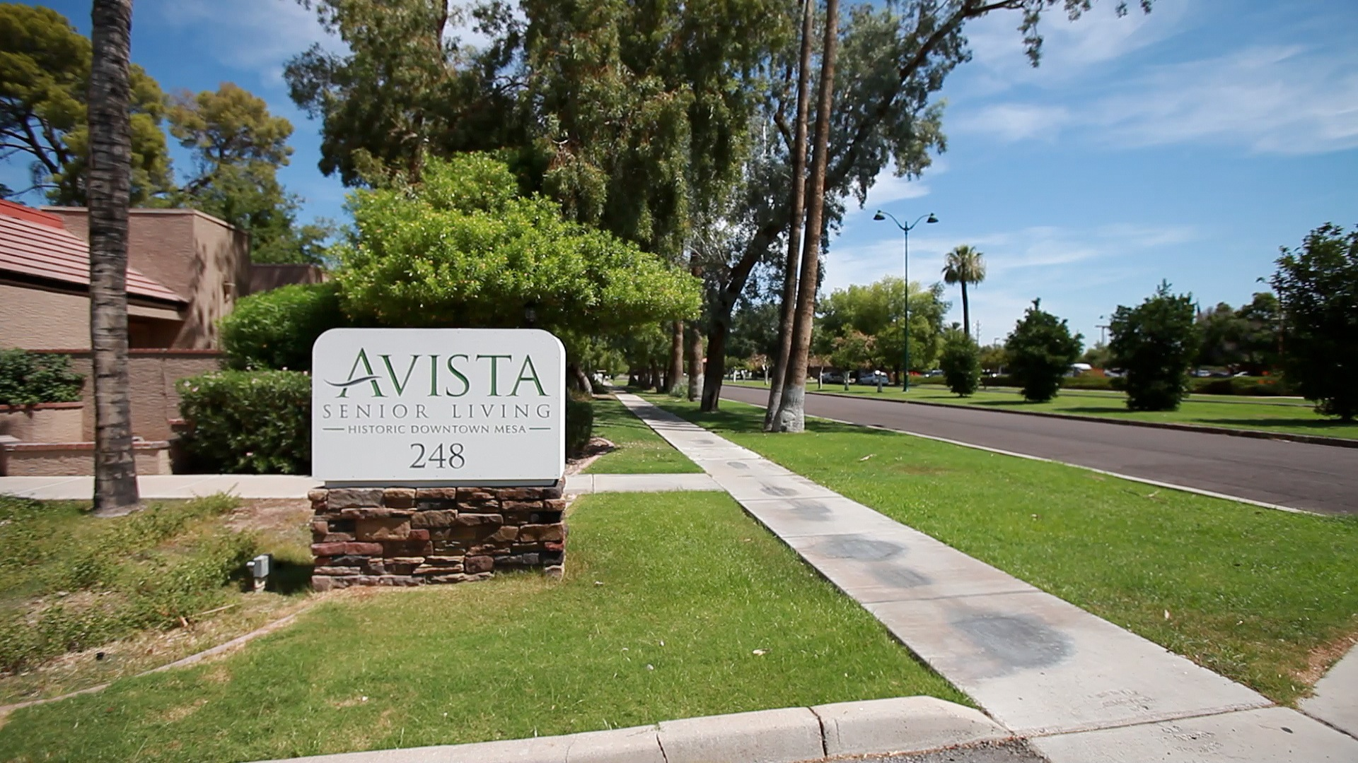 Avista Senior Living Historic Downtown Mesa - Mesa, AZ