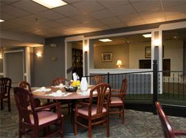 Aynsley Place - Nashua, NH - Dining Room