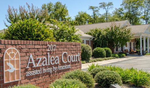 Azalea Court - Smyrna, TN - Exterior