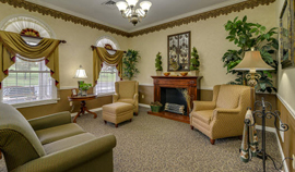 Azalea Court - Smyrna, TN - Lounge