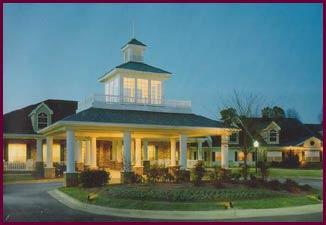 Azalea Estates of Fayettville, GA - Exterior