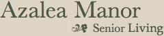 Azalea Manor - Marietta, GA - Logo