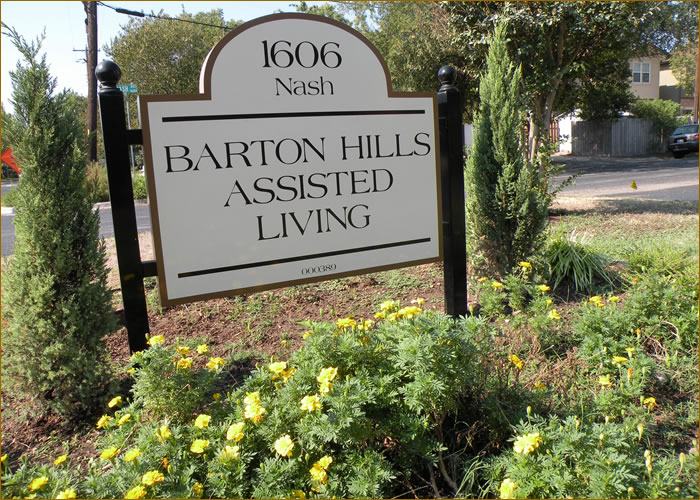 Barton Hills Assisted Living - Austin, TX