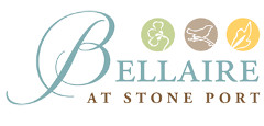Bellaire at Stone Port - Harrisonburg, VA - Logo