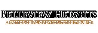 Belleview Heights Alzheimer's Special Care Center - Aurora, CO - Logo