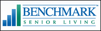 Benchmark Senior Living - Logo