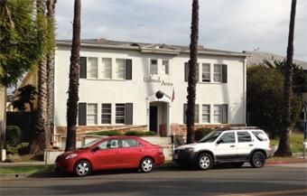 Bentley Suites - Santa Monica, CA - Exterior
