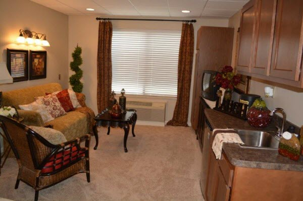 Bethany Village Assisted Living - Indianapolis, IN - Apartment