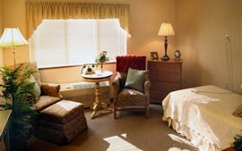 Bickford of Middletown - Middletown, OH - Bedroom