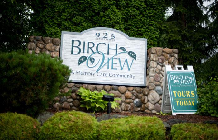 Birchview Memory Care - Sedro Woolley, WA